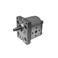 Gp -External Gear pumps
