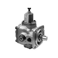 PVD - Variable displacement vane pumps with direct adjuster