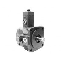 PVE - Variable displacement vane pumps with direct pressure regulator