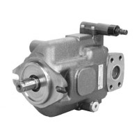 VPPM - Variable displacement axial-piston pumps for medium-high pressure