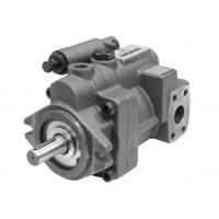 VPPL - Variable displacement axial-piston pumps for medium-low pressure