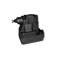 RQ**-P - Unloading valve (for circuits with accumulator)