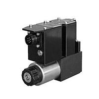 PRED3G - Pressure control proportional valve - OBE