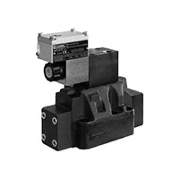 DZCE*K* - Explosion-proof pressure reducing proportional valves ATEX, IECEx and INMETRO