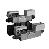 DS(P)E*K - Explosion-proof proportional valves ATEX, IECEx and INMETRO