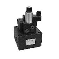 RPCE3-* - Pilot operated flow control proportional valves
