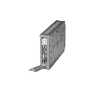 EDM-M* - Digital amplifier for open loop proportional valves