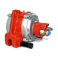 Hydraulic External Vibrators