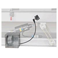 Vibrating monitoring system