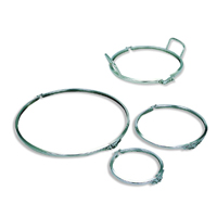 Clamp rings | piFLOW®p | complete
