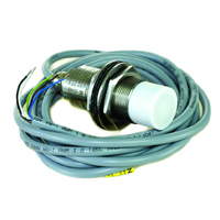 Capacitive sensor ATEX