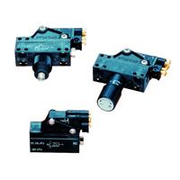 Vacuum switches   pneumatic