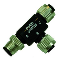 T-connector M12