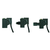 Vacuum switches   electro-mechanical