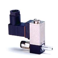 Solenoid valve DS 23