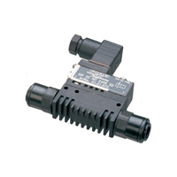 Electrically controlled 2/2 valves DIP 55